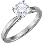 Bridal Engagement Ring