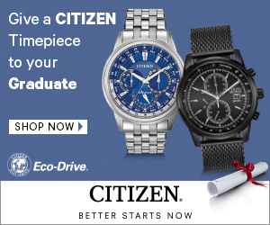 Citizen Graduate Gifts